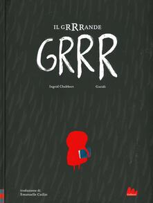 Squillogame.it Il grrrande grrr. Ediz. a colori Image