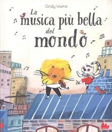 Rallydeicolliscaligeri.it La musica più bella del mondo. Ediz. a colori Image