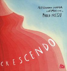 Secchiarapita.it Crescendo. Ediz. a colori. Con CD-Audio Image