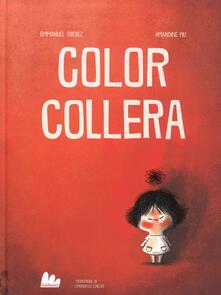Winniearcher.com Color collera. Ediz. a colori Image