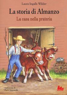 La storia di Almanzo. La casa nella prateria.pdf
