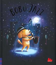 Ilmeglio-delweb.it Bobo jazz. Ediz. a colori Image