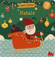Osteriacasadimare.it Natale. Libro puzzle. Ediz. a colori Image