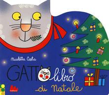 Camfeed.it Gattolibro di Natale. Ediz. a colori Image