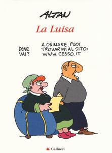 Daddyswing.es La Luisa Image
