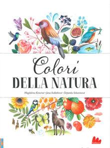 Listadelpopolo.it Colori della natura Image