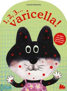 Vitalitart.it 1, 2, 3... Varicella! Image