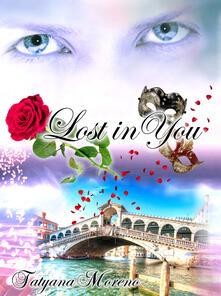 Ristorantezintonio.it Lost in you. Ediz. italiana Image