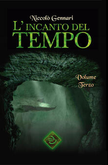 Amatigota.it L' incanto del tempo. Vol. 3 Image