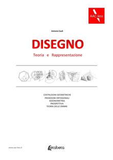 Disegno. Teoria e rappresentazione.pdf