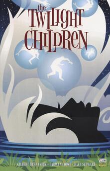 Radiosenisenews.it The twilight children Image