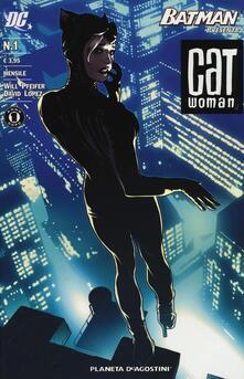 Catwoman. Vol. 1