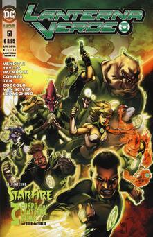 Ipabsantonioabatetrino.it Lanterna Verde. Vol. 51 Image
