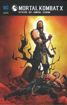 Mortal Kombat X. Vol. 3.pdf