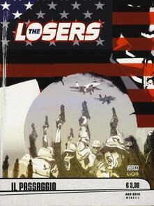 Radiospeed.it The Losers. Vol. 5: passaggio, Il. Image