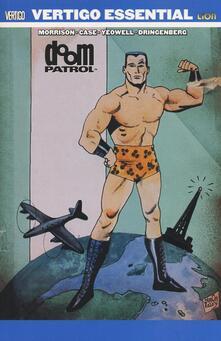 Listadelpopolo.it Doom Patrol. Vol. 3 Image