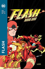 Libro Flash. Anno uno Mark Waid Humberto Ramos