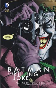 Libro The killing Joke. Batman Alan Moore , Brian Bolland
