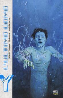Ilmeglio-delweb.it Legami. Y. L'ultimo uomo. Vol. 4 Image
