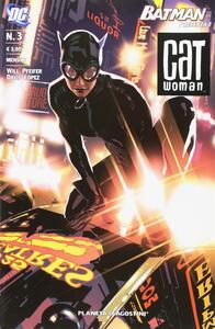 Catwoman. Vol. 3