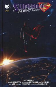 Alieno americano. Superman