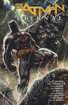 Batman eternal. Vol. 1
