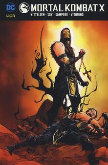 Equilibrifestival.it Mortal Kombat X3 Image
