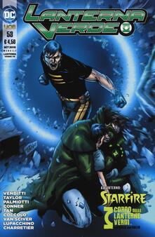 Promoartpalermo.it Lanterna Verde. Vol. 53 Image