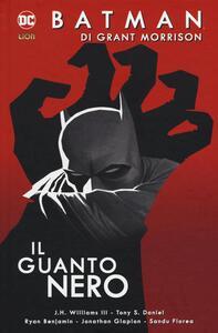 Batman. Vol. 2: guanto nero, Il.