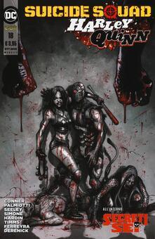 Fondazionesergioperlamusica.it Suicide Squad. Harley Quinn. Vol. 18 Image