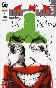 Winniearcher.com Batman Europa Uncut. Vol. 4 Image