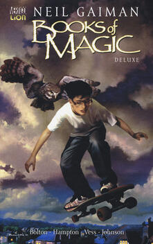 Premioquesti.it Books of magic Image