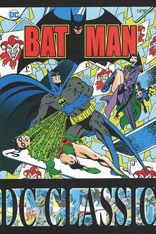 Antondemarirreguera.es Batman classic. Vol. 28 Image