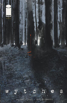 Steamcon.it Wytches. Vol. 1 Image