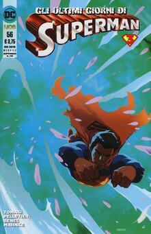 Promoartpalermo.it Superman. Nuova serie. Vol. 115 Image