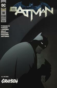 Winniearcher.com Batman. Nuova serie 56. Vol. 113 Image