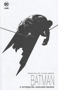 Batman Noir. Il ritorno del cavaliere oscuro