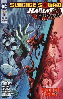 Suicide Squad. Harley Quinn. Vol. 20.pdf
