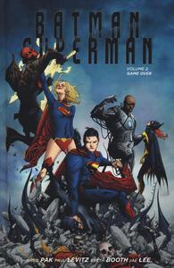 Game over. Superman/Batman. Vol. 2