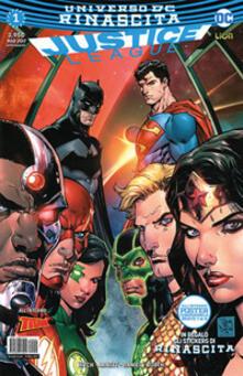 Rinascita. Justice League. Vol. 1.pdf