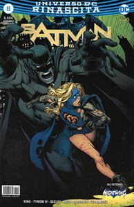 Rinascita. Batman. Vol. 6