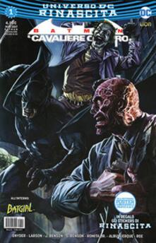Rallydeicolliscaligeri.it Rinascita. Batman. Il cavaliere oscuro. Vol. 1 Image
