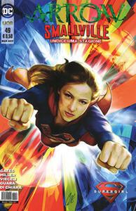 Arrow Smallville. Vol. 49