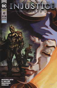Injustice. Gods among us. Vol. 47