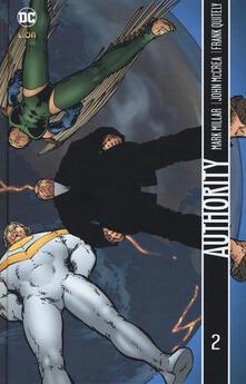 Milanospringparade.it Authority. Vol. 2 Image