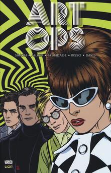 Radiospeed.it Art Ops. Vol. 2 Image
