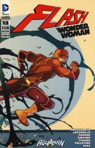 Flash. Wonder Woman. Vol. 13