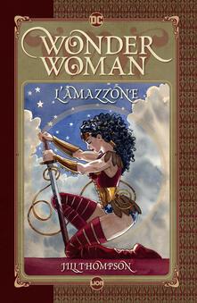 L amazzone. Wonder Woman.pdf