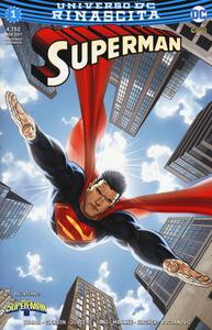 Rinascita. Superman. Vol. 1