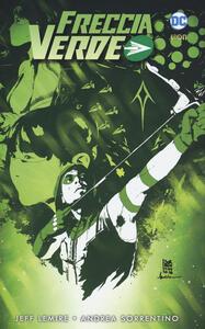 Freccia verde. Vol. 2